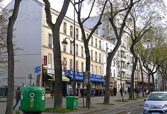 Débarras appartement Paris 19