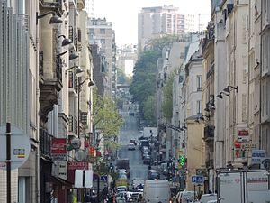 Débarras Paris 19 rue de crimée