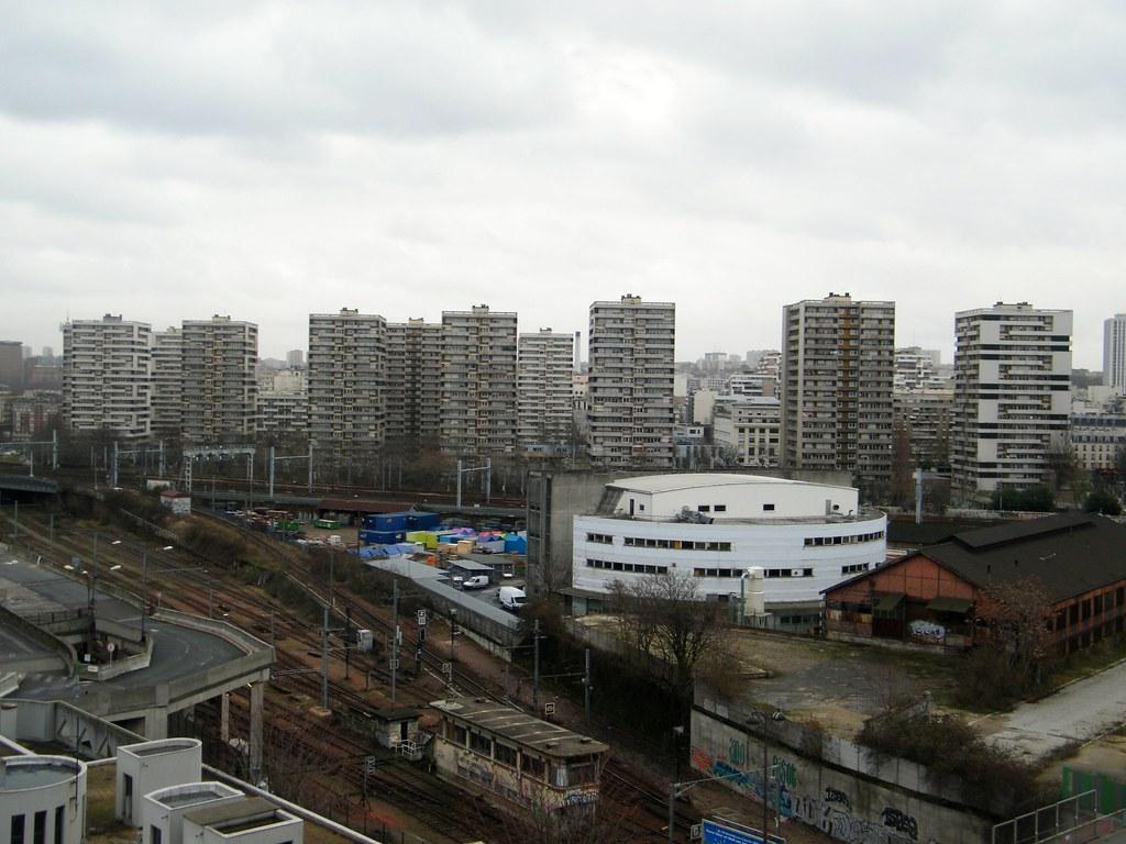 Débarras appartement Paris 19 rue Curial