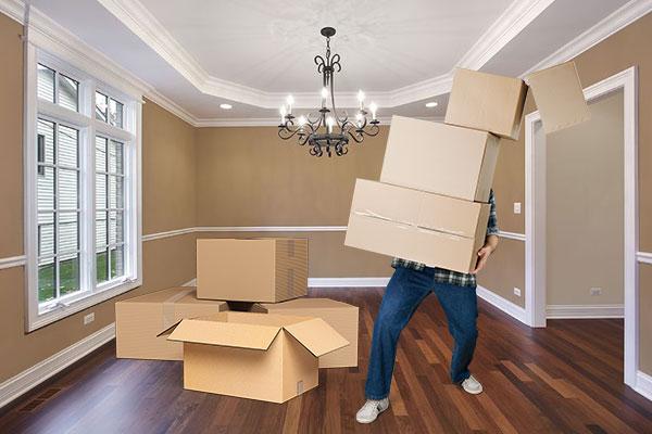 Comment débarrasser un logement après un décès ?